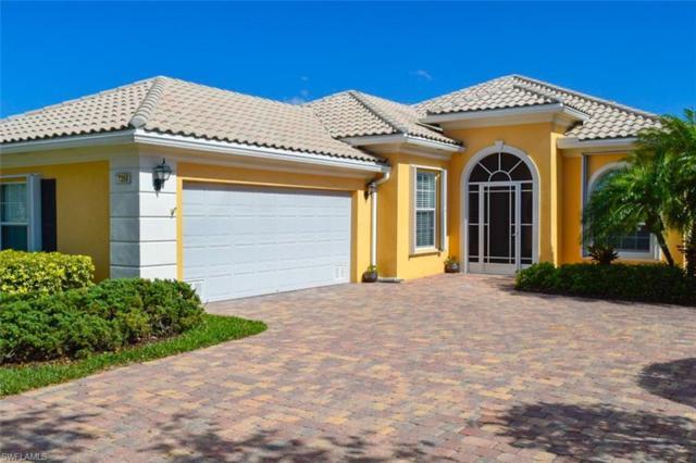 7268 Carducci Ct, Naples, FL 34114 (MLS #218036294) :: RE/MAX DREAM