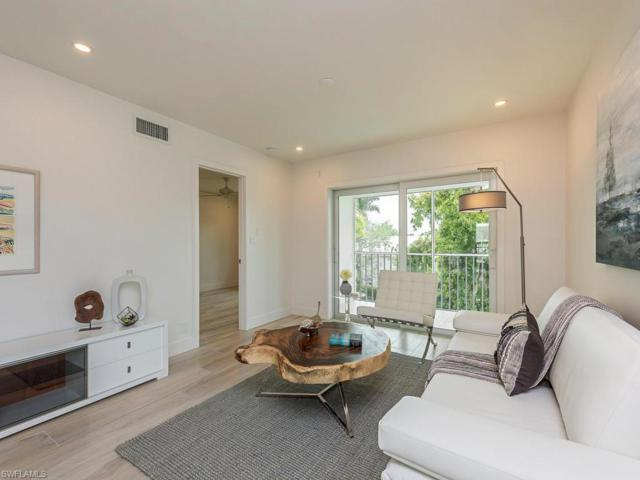 333 4th Ave S #306, Naples, FL 34102 (#218036363) :: Equity Realty