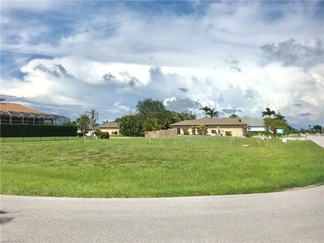 1412 Leland Way, Marco Island, FL 34145 (MLS #218036391) :: The New Home Spot, Inc.