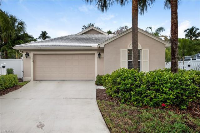 1250 Silverstrand Dr, Naples, FL 34110 (MLS #218036441) :: The New Home Spot, Inc.