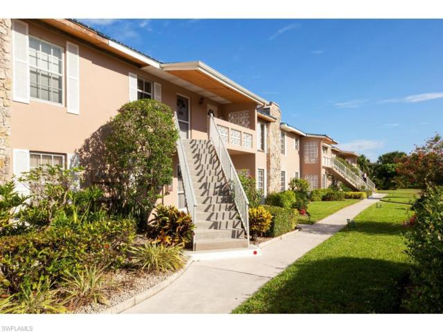 221 Cypress Way E #204, Naples, FL 34110 (MLS #218036455) :: RE/MAX Radiance