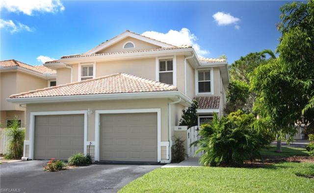 419 Emerald Bay Cir B8, Naples, FL 34110 (MLS #218036458) :: The Naples Beach And Homes Team/MVP Realty