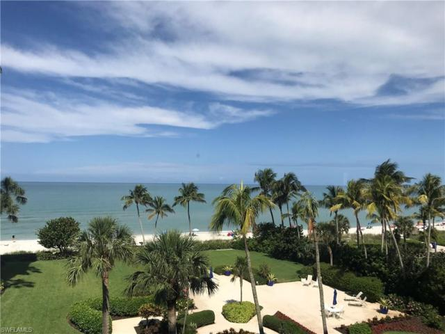 1285 Gulf Shore Blvd N 4C, Naples, FL 34102 (MLS #218036502) :: The Naples Beach And Homes Team/MVP Realty