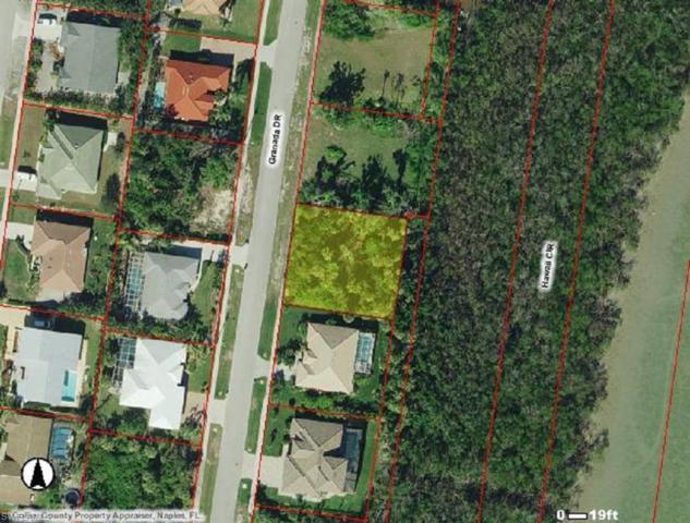 1757 Granada Dr, Marco Island, FL 34145 (MLS #218036625) :: The New Home Spot, Inc.