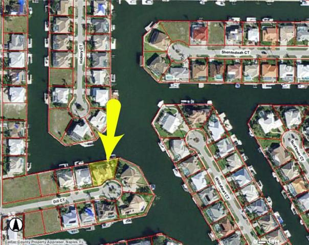 1084 Dill Ct, Marco Island, FL 34145 (#218036718) :: Jason Schiering, PA