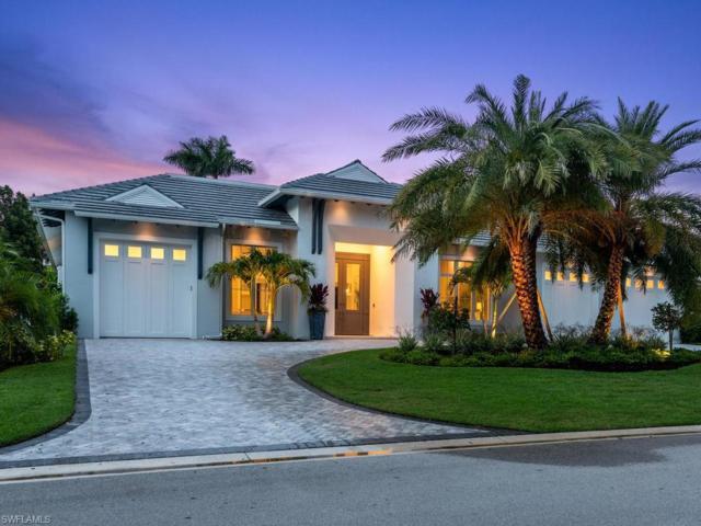 711 Bobwhite Ln, Naples, FL 34108 (#218036845) :: Equity Realty