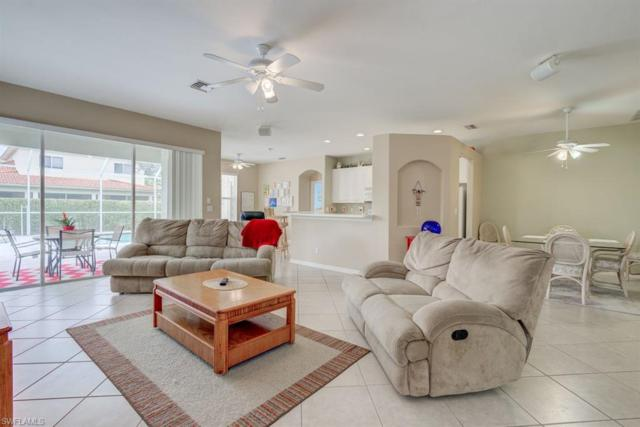 8259 Laurel Lakes Way, Naples, FL 34119 (MLS #218036909) :: RE/MAX DREAM