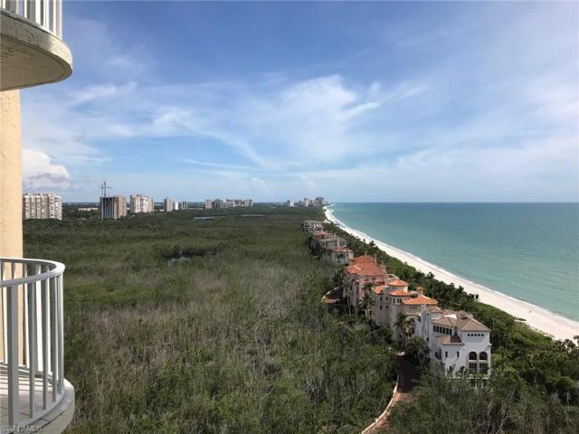 8111 Bay Colony Dr #1802, Naples, FL 34108 (#218037035) :: Equity Realty