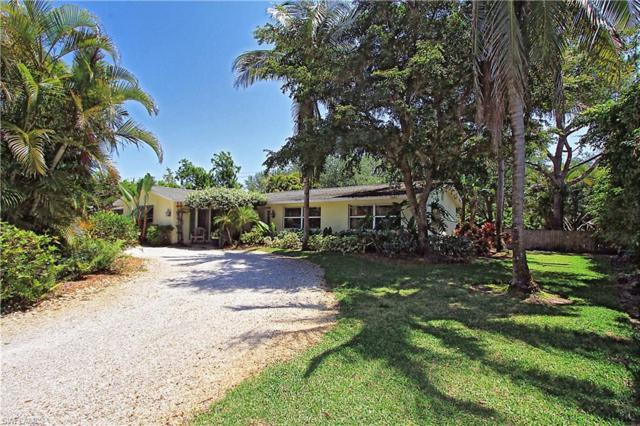1530 Mandarin Rd, Naples, FL 34102 (MLS #218037066) :: The Naples Beach And Homes Team/MVP Realty