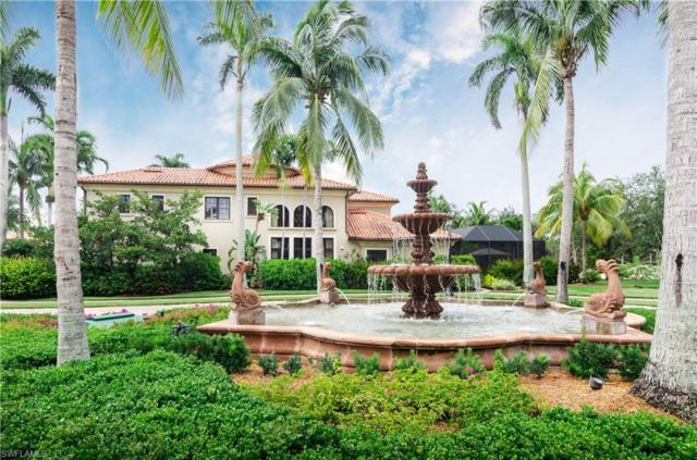 2959 Tiburon Blvd E, Naples, FL 34109 (MLS #218037074) :: Clausen Properties, Inc.