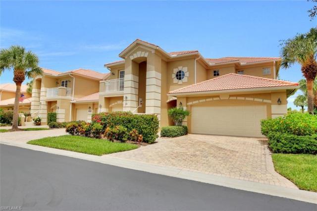 2355 Mont Claire Dr #102, Naples, FL 34109 (MLS #218037130) :: The New Home Spot, Inc.
