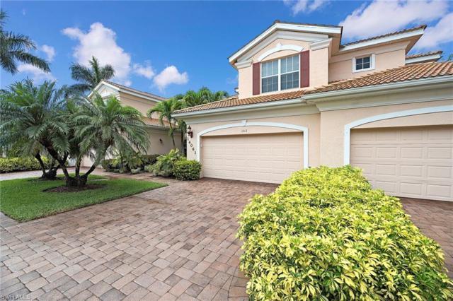 14061 Giustino Way #102, Bonita Springs, FL 34135 (MLS #218037145) :: RE/MAX DREAM