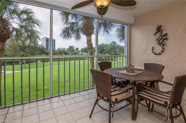 340 Horse Creek Dr #202, Naples, FL 34110 (MLS #218037209) :: RE/MAX Realty Group