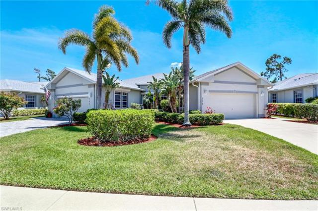 779 Crossfield Cir #89, Naples, FL 34104 (MLS #218037232) :: The Naples Beach And Homes Team/MVP Realty