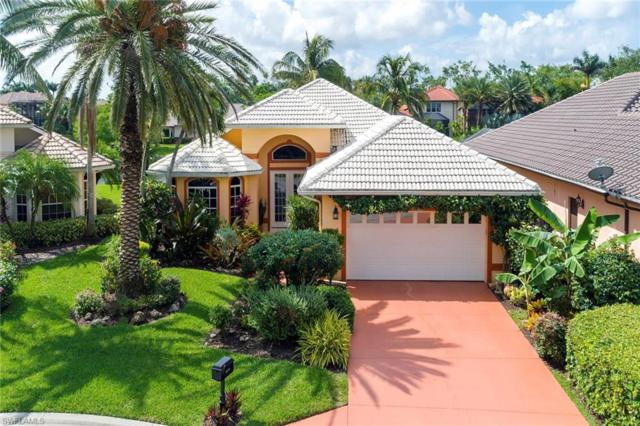 6980 Mauna Loa Ln, Naples, FL 34113 (MLS #218037255) :: The Naples Beach And Homes Team/MVP Realty