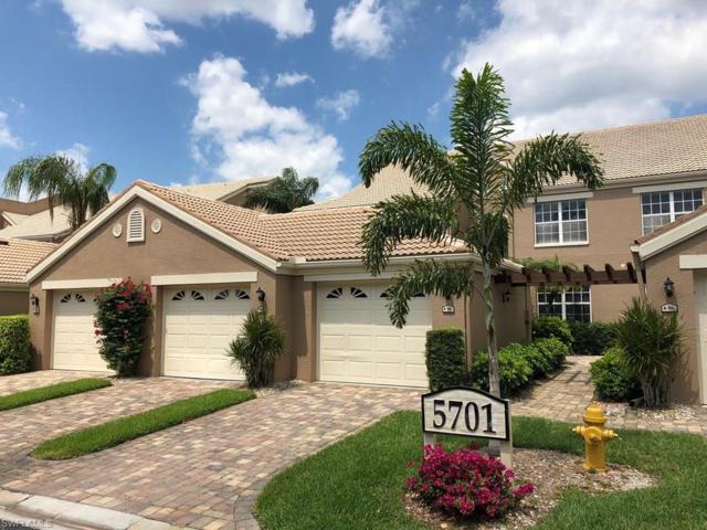 5701 Heron Ln #705, Naples, FL 34110 (#218037408) :: Equity Realty
