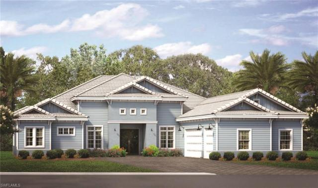 8990 Rails End Ct, Fort Myers, FL 33919 (MLS #218037433) :: RE/MAX DREAM