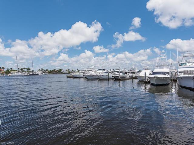 909 10th St S #201, Naples, FL 34102 (MLS #218037453) :: RE/MAX Realty Group