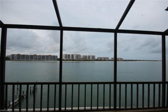 533 La Peninsula Blvd #533, Naples, FL 34113 (MLS #218037475) :: Clausen Properties, Inc.