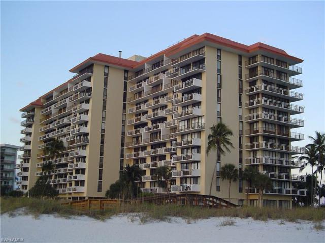 180 Seaview Ct #914, Marco Island, FL 34145 (MLS #218037563) :: The New Home Spot, Inc.