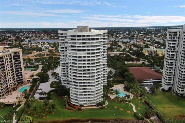 280 S Collier Blvd #705, Marco Island, FL 34145 (MLS #218037620) :: The New Home Spot, Inc.