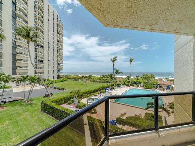 720 S Collier Blvd #107, Marco Island, FL 34145 (MLS #218037650) :: The New Home Spot, Inc.