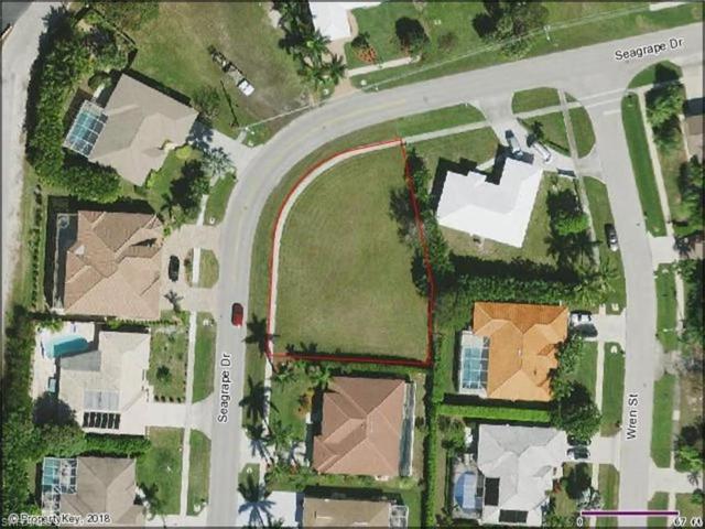 649 Seagrape Dr, Marco Island, FL 34145 (MLS #218037691) :: The New Home Spot, Inc.