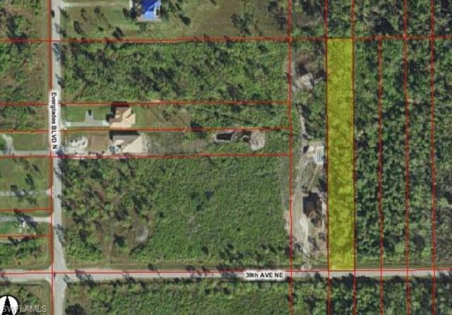 3245 39th Ave NE, Naples, FL 34120 (#218037700) :: Equity Realty