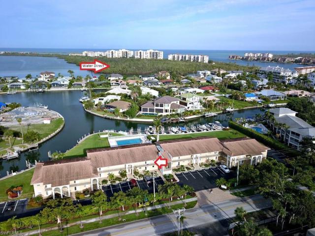 1128 Bald Eagle Dr #205, Marco Island, FL 34145 (MLS #218037771) :: RE/MAX Radiance