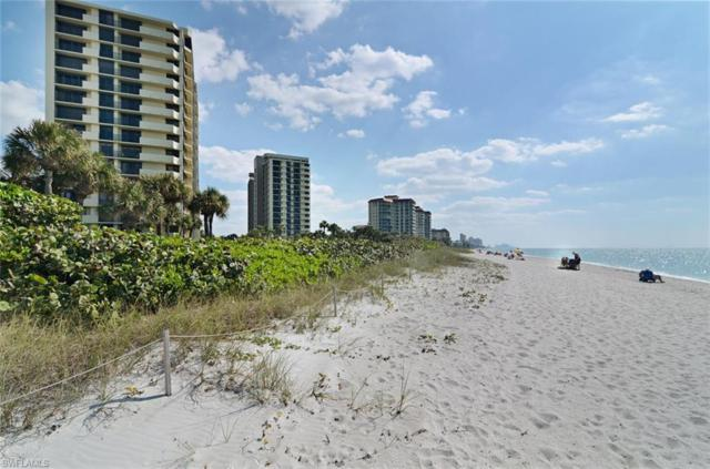 10951 Gulf Shore Dr #1202, Naples, FL 34108 (MLS #218037800) :: The Naples Beach And Homes Team/MVP Realty