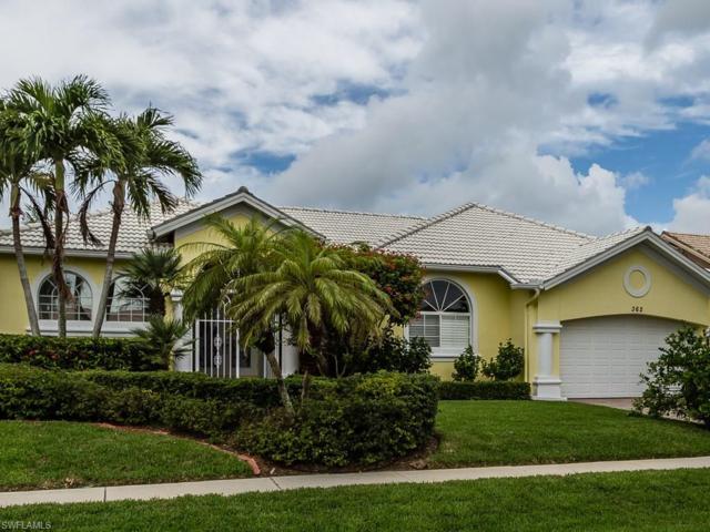 362 Capistrano Ct, Marco Island, FL 34145 (MLS #218037821) :: RE/MAX Radiance