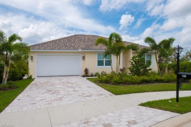 11 Willoughby Dr, Naples, FL 34110 (#218038006) :: Equity Realty