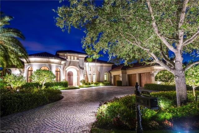 16766 Prato Way, Naples, FL 34110 (#218038081) :: Equity Realty