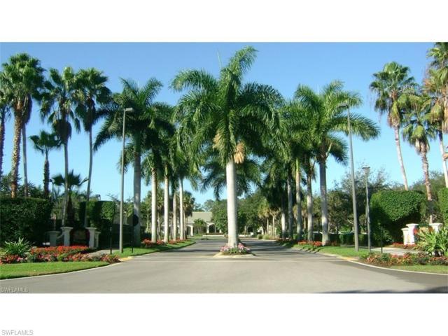 2920 Cypress Trace Cir #101, Naples, FL 34119 (MLS #218038082) :: The New Home Spot, Inc.