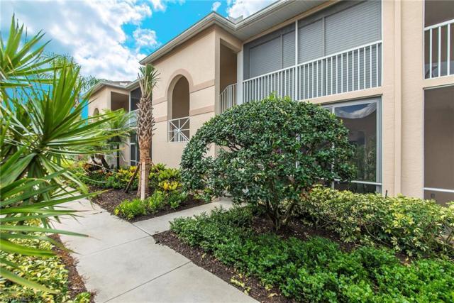 26181 Clarkston Dr #102, Bonita Springs, FL 34135 (MLS #218038118) :: RE/MAX DREAM