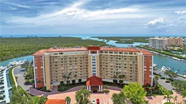 13105 Vanderbilt Dr #607, Naples, FL 34110 (#218038356) :: Equity Realty