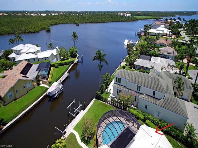 2345 Tarpon Rd, Naples, FL 34102 (MLS #218038383) :: The Naples Beach And Homes Team/MVP Realty