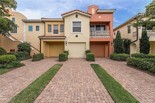 8701 Piazza Del Lago Cir #103, Estero, FL 33928 (MLS #218038626) :: The New Home Spot, Inc.