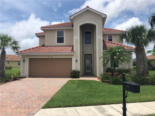14749 Cranberry Ct, Naples, FL 34114 (MLS #218038695) :: The New Home Spot, Inc.
