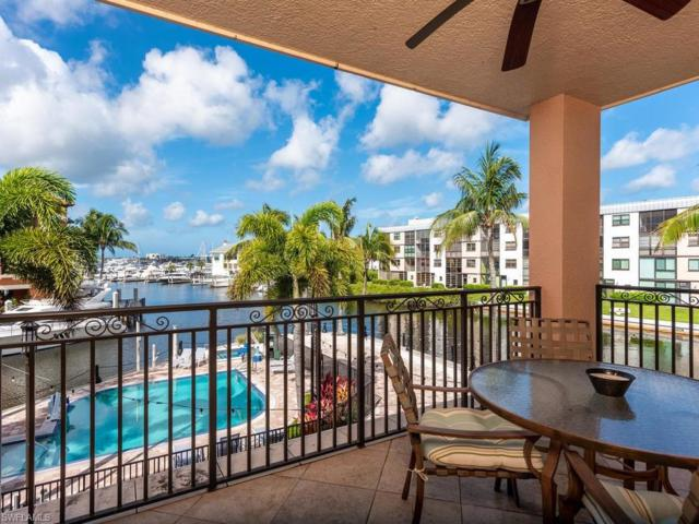1490 5th Ave S E-221, Naples, FL 34102 (#218038781) :: Equity Realty