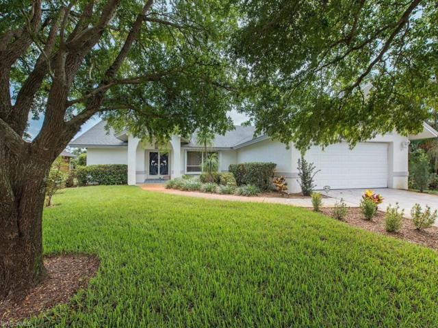174 Pinehurst Cir, Naples, FL 34113 (#218038906) :: Equity Realty