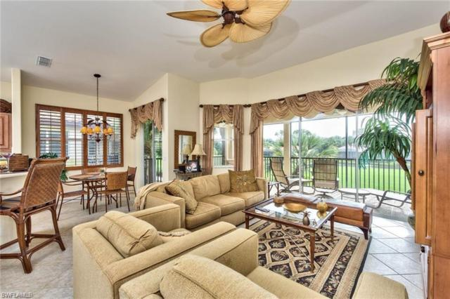 21743 Sound Way #201, Estero, FL 33928 (MLS #218038986) :: The New Home Spot, Inc.