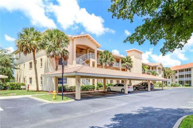 7822 Great Heron Way #104, Naples, FL 34104 (MLS #218039129) :: The New Home Spot, Inc.