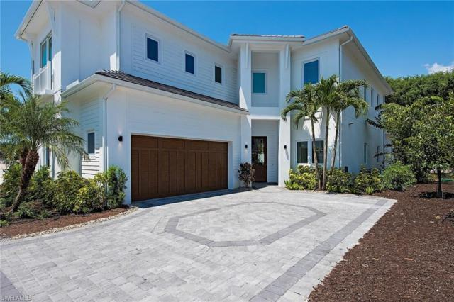 9177 Mercato Way, Naples, FL 34108 (MLS #218039247) :: The New Home Spot, Inc.
