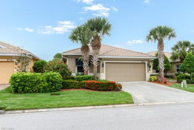 9334 Trieste Dr, Fort Myers, FL 33913 (MLS #218039254) :: The New Home Spot, Inc.