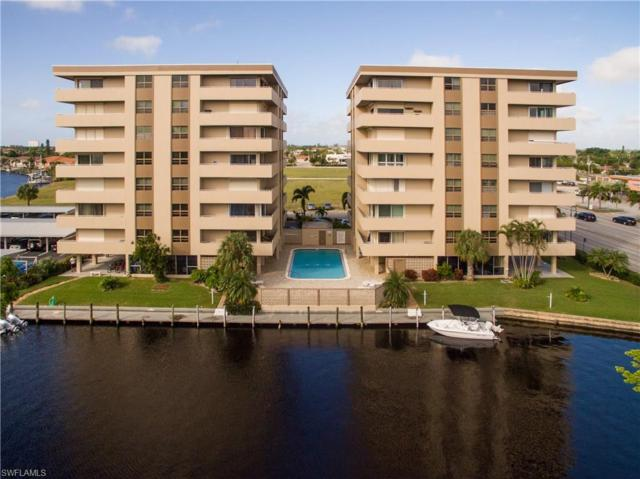 4803 Sunset Ct #406, Cape Coral, FL 33904 (MLS #218039265) :: Clausen Properties, Inc.