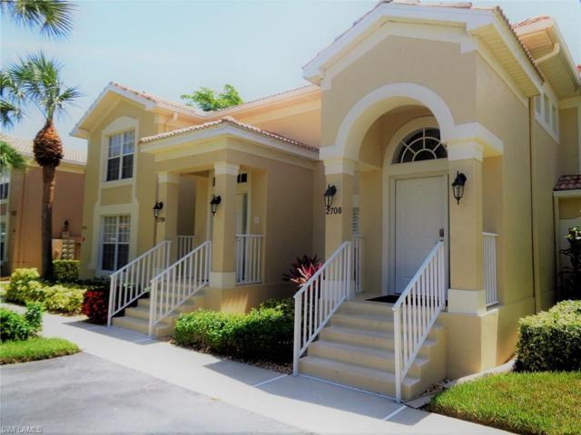 9291 Spring Run Blvd #2708, Estero, FL 34135 (MLS #218039272) :: The New Home Spot, Inc.