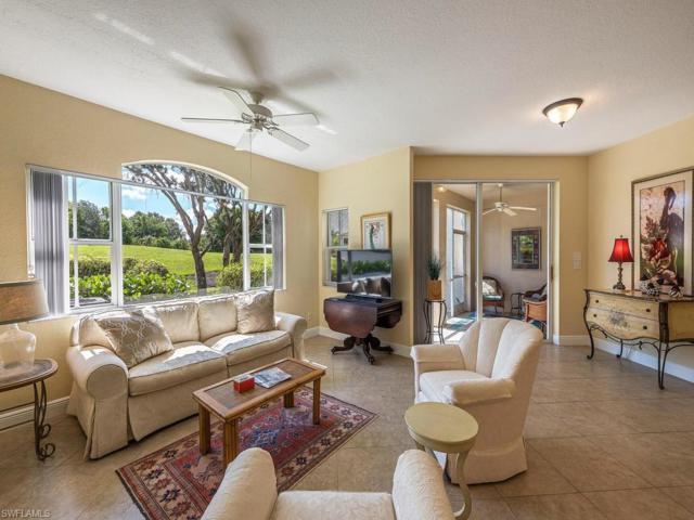 9070 Palmas Grandes Blvd #101, Bonita Springs, FL 34135 (#218039284) :: Equity Realty