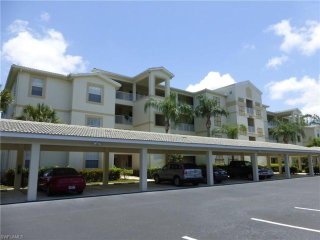 3940 Loblolly Bay Dr #204, Naples, FL 34114 (MLS #218039320) :: RE/MAX DREAM