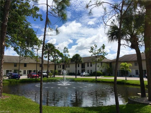2135 Crystal Dr #30, Fort Myers, FL 33907 (MLS #218039370) :: Clausen Properties, Inc.